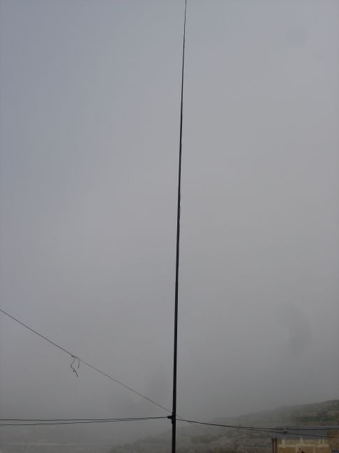9h3leo And 9h3mr Malta Dxpedition